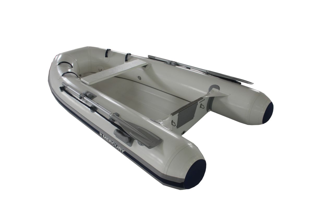 Mercury Dynamic RIB 300 Inflatable Boat
